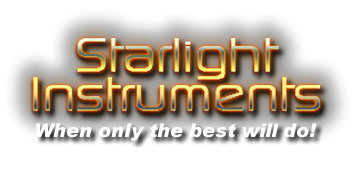 Starlight Instruments