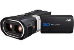 3D Cameras and Camcorders