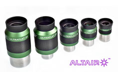 Altair Astro Eyepieces and Barlow Lenses
