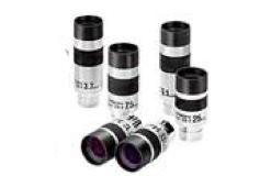Orion USA Eyepieces & Barlow Lenses