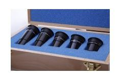 Vernonscope Eyepieces and Barlows