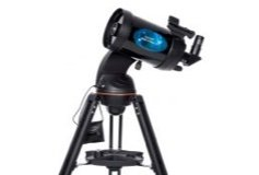 Celestron ASTRO FI SERIES Telescopes