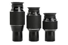 William Optics Eyepieces