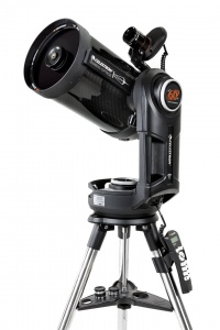 Celestron  Limited Edition NexStar Evolution 8 HD Telescope with StarSense 60th Anniversary Edition