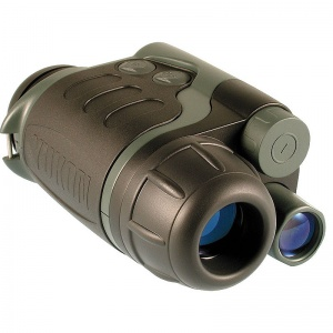 Yukon Advanced Optics NVMT Spartan 1x24