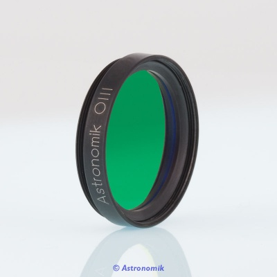 Astronomik OIII Visual Filter