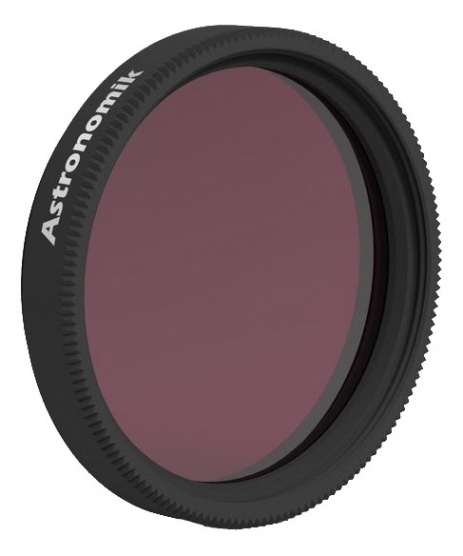 Astronomik SII MaxFR Narrowband Filters for Fast Optical Systems