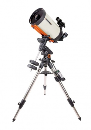 Celestron Advanced VX 9.25″ EdgeHD Telescope