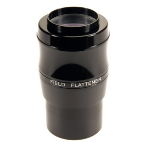 OVL Field Flattener (with T-ring adaptor)