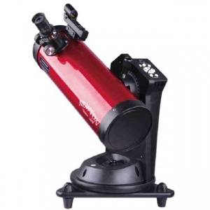 Sky-Watcher HERITAGE-114P VIRTUOSO Computerised Auto-Tracking Telescope