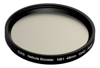 IDAS NB1 Nebula Booster Filter