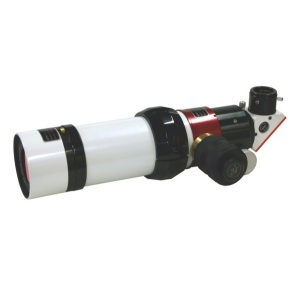 Lunt 60mm Ha Telescope  with Pressure Tuner + Double-Stack 50 Filter