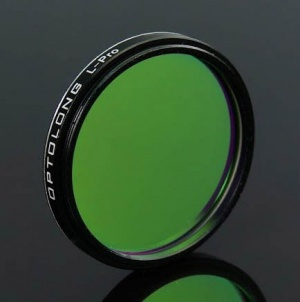 Optolong L-PRO Maximum Luminosity Filter