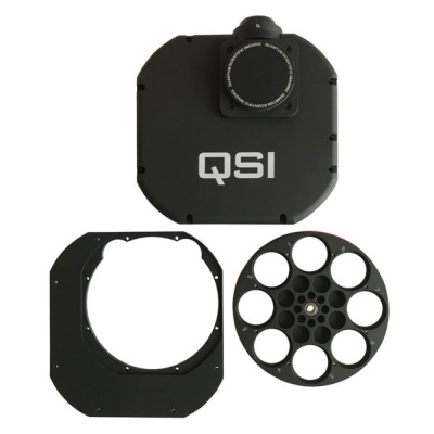 QSI WSG8 Upgrade Kit (complete)