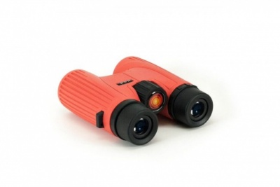 Lunt 8x32 White-Light SUNoculars (Red)