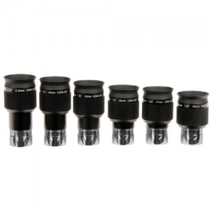 SKY-WATCHER PLANETARY 58° UWA 1.25'' EYEPIECES