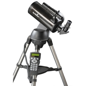 Sky-Watcher SKYMAX-102 SynScanª AZ GOTO Computerised Telescope