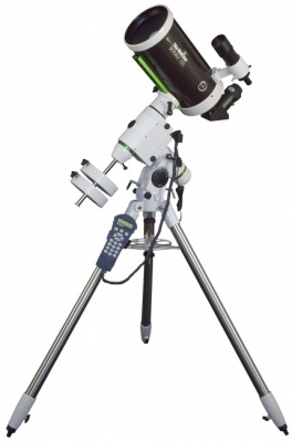 Sky-Watcher SKYMAX-150 PRO  (HEQ5 PRO SynScan)  Telescope