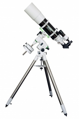 Sky-Watcher STARTRAVEL-150 (EQ5 or HEQ-5 PRO SynScan) Refractor Telescope