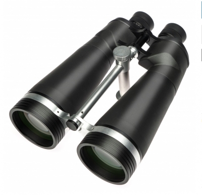 Helios STELLAR-II Series 80mm WATERPROOF OBSERVATION BINOCULARS