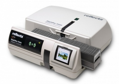 Reflecta DigitDia 7000 Slide Scanner