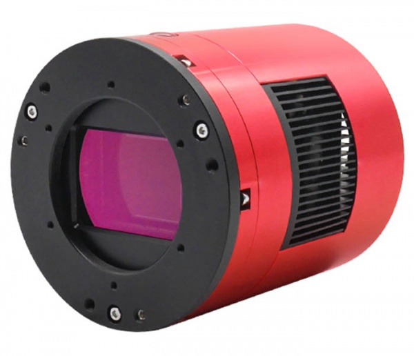 ZWO ASI2400MC Pro Cooled Full Frame One Shot Colour Deep Sky Imaging Camera