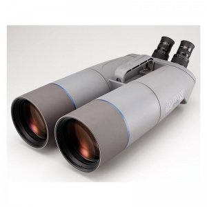 APM 100mm Super ED (FCD100) APO Observation Binoculars, 45 Degree
