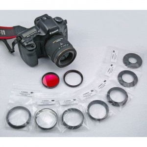 Baader DSLR-2 Filter Holder M48/SP54