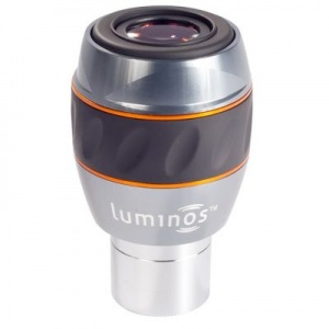 Celestron LUMINOS Eyepieces
