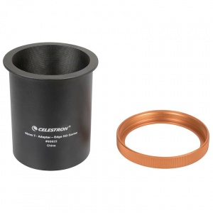 Celestron 48mm T-Adapter for EdgeHD 9.25''�, 11''�, and 14''�