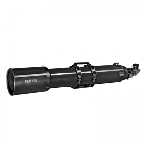 Explore Scientific ED 152mm f/7.9 Carbon 3'' Hex Focuser Triplet Apochromatic Refractor Telescope