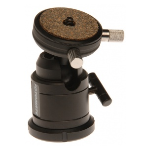 FOTOMATE H-28QR Heavy-Duty Tripod Ball Head
