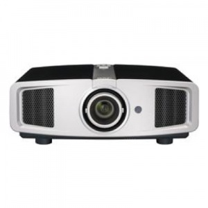 JVC True Black HD1 Digital Projector