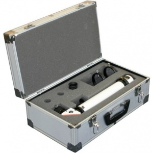 Lunt Transport Case for LS50THa and LS35THa