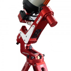 Avalon M-UNO Single Fork Equatorial Mount