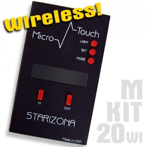MKIT20-WL - Micro Touch Focusing System