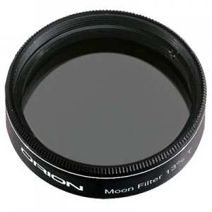 Orion USA 1.25'' Moon Filters