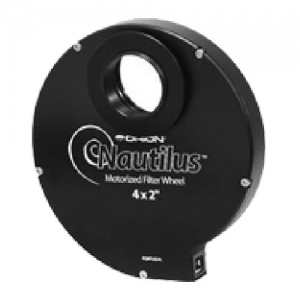 Orion Nautilus Motorized Filter Wheel 4 x 2''