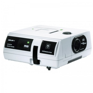Braun PAXIMAT MULTIMAG 250 AF I Slide Projector