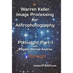PixInsight Part 1 (DVD)