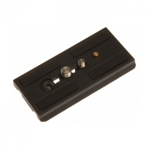 Spare Quick-Release Plate for FOTOMATE VT-2900 and VT-680-222R