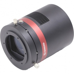 QHY367C -- 36MP 36mm*24mm Full Size Cooled CMOS Camera