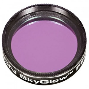 Orion USA SkyGlow Broadband Eyepiece Filter