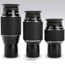 William Optics SPL Eyepieces