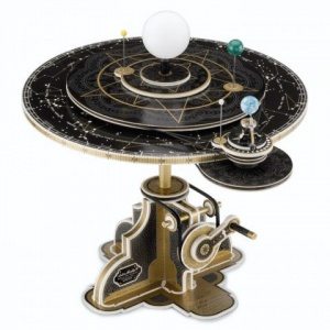 The Copernican Orrery
