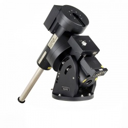10 Micron GM4000 HPS II High Precision Equatorial Mount