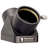 TeleVue 2'' 90º Everbrite - Satin Diagonal