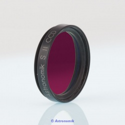 Astronomik SII CCD Filter