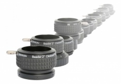 Baader 2 Inch ClickLock Eyepiece Clamps