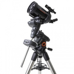 Celestron ADVANCED VX 5 SCT Telescope